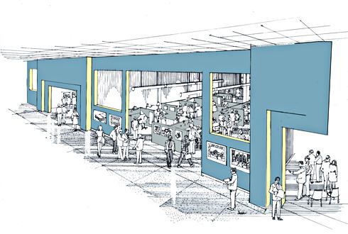 Linea 5 Architecture Planning Assessments Boston Ma Miami Beach Fl